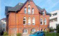Unser Standort in Bielefeld