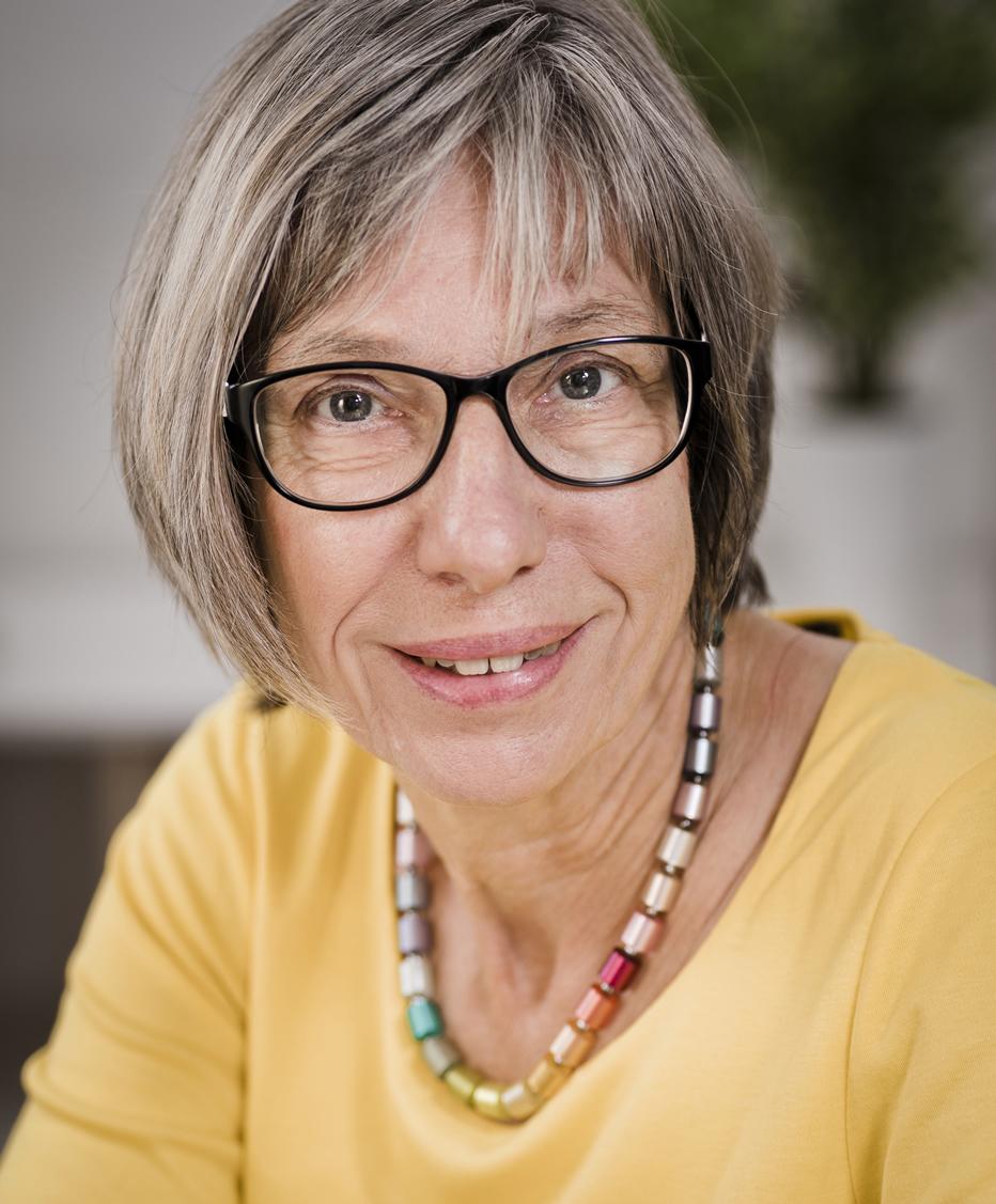 Birgit Brückner