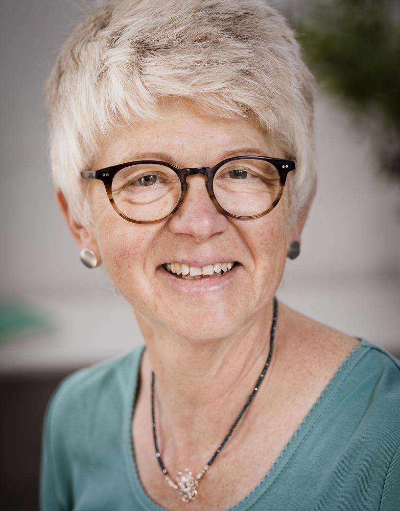 Marion Persch