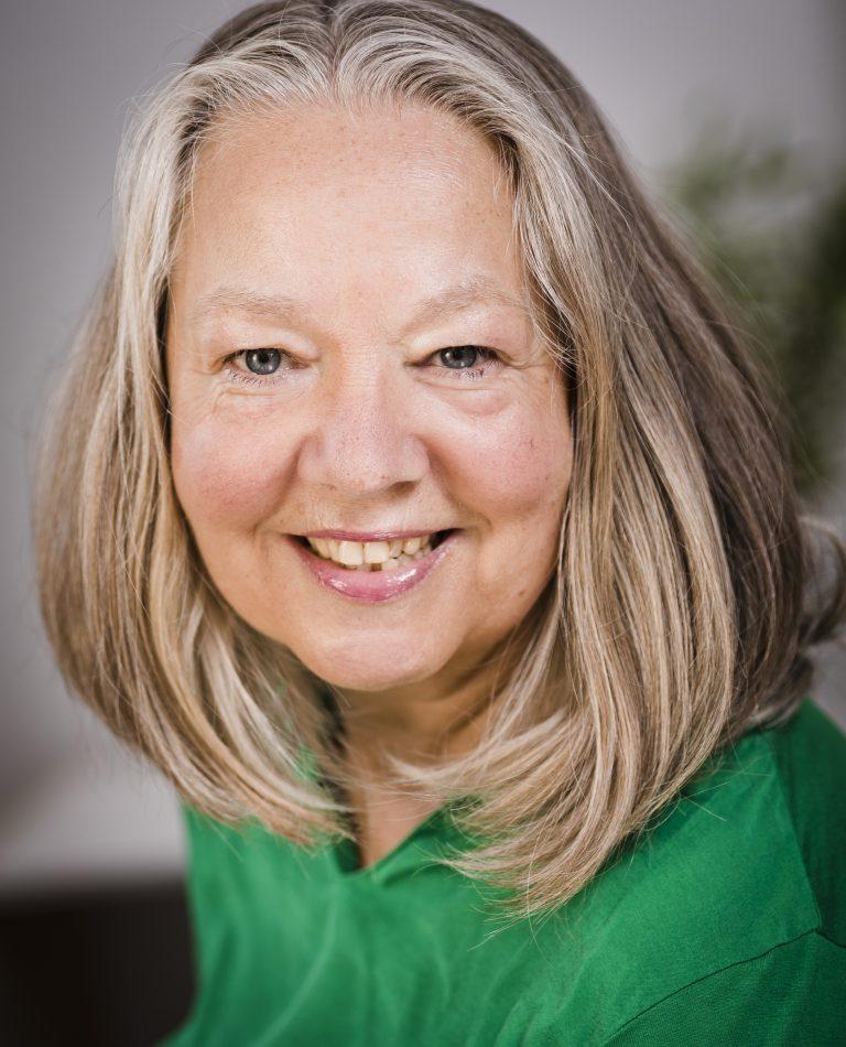 Dr. Eva Maria Schepers