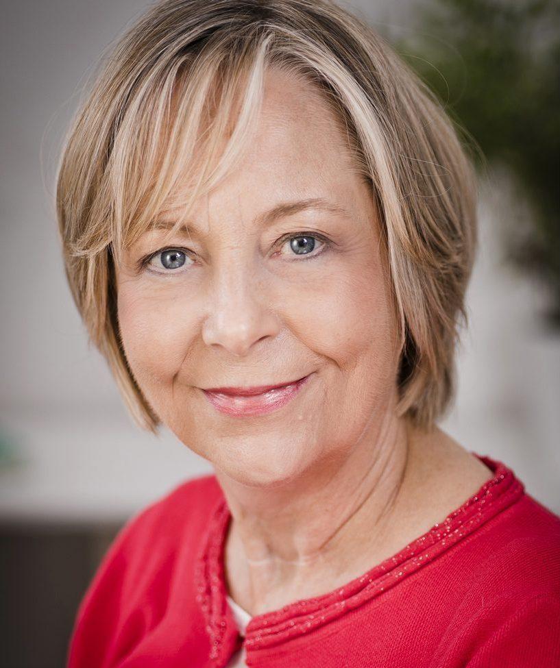 Annette den Heijer