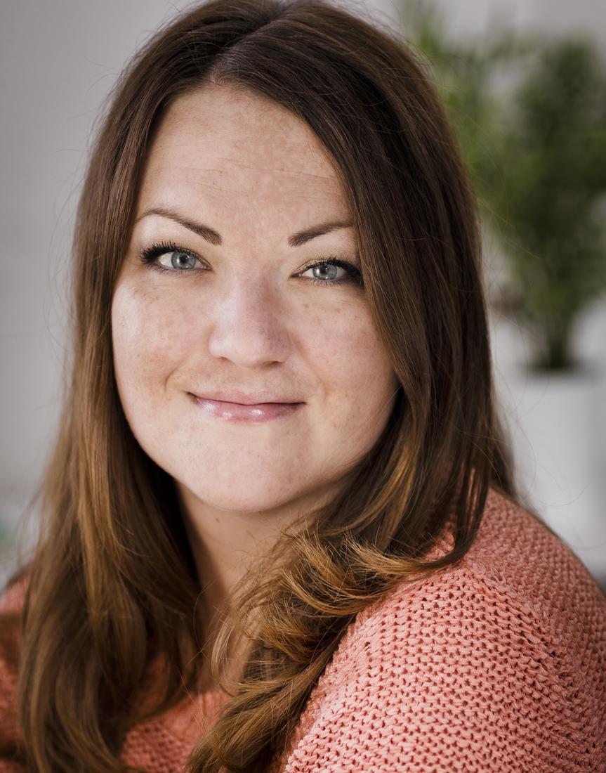 Darja Klassen