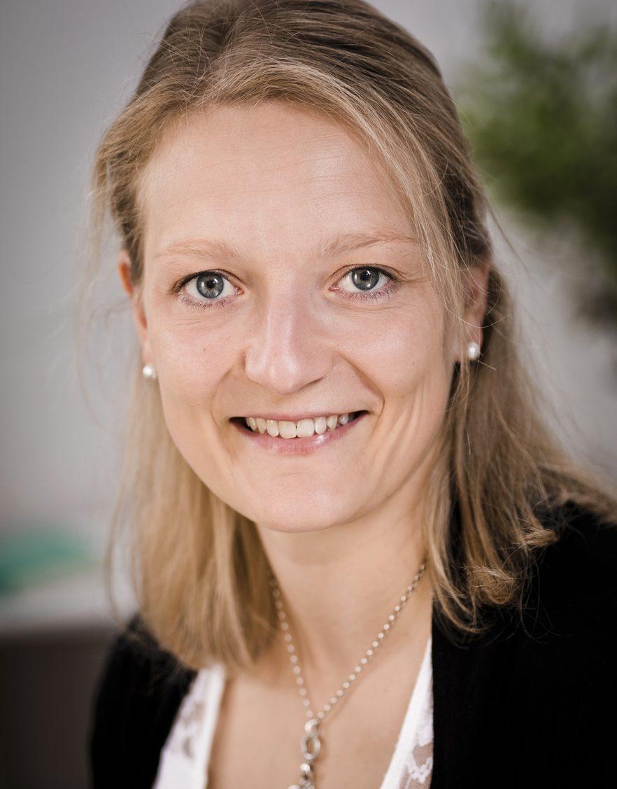 Claudia Vogel