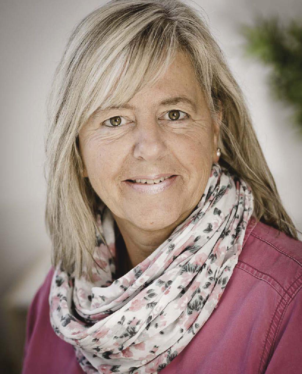 Elke Finke