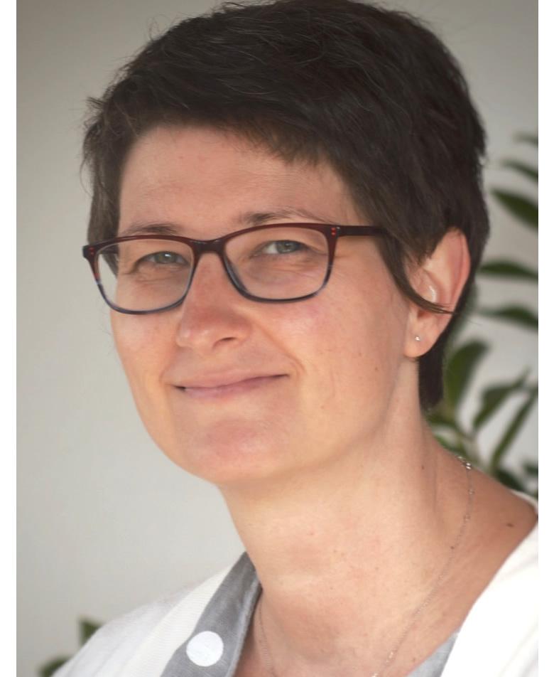 Andrea Jahnke